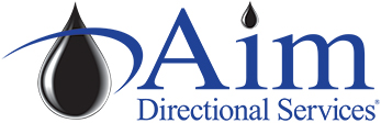 AIM Directional Logo
